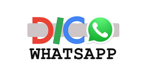 Dico Online WhatsApp | SystemDoc
